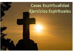 Casas y Ejercicios Espirituales