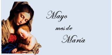 Mayo mes de María