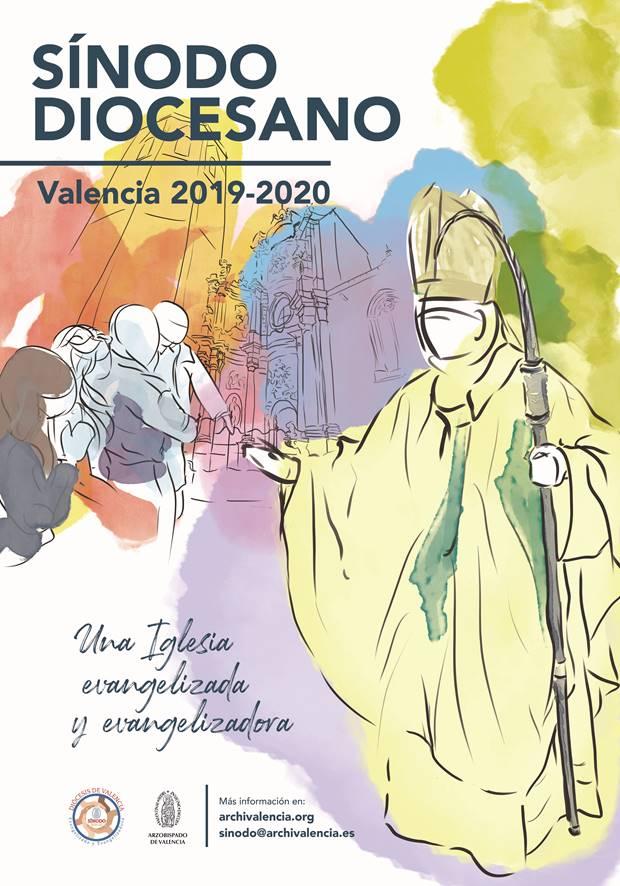Sínodo Diocesano Valencia 2019-2020