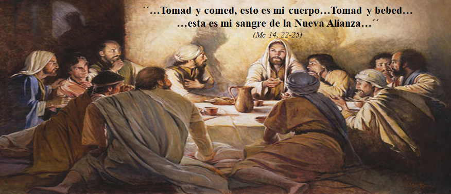 Corpus Christi, Día de la Caridad - Mensaje
