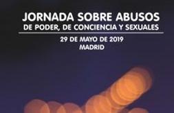 Jornada sobre abusos de poder, conciencia y sexuales
